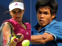 Seven Tennis Stars to Represent India at the Olympics
