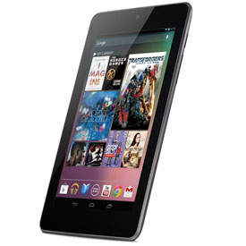 Google Nexus 7 Released in India