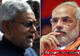 Nitish Kumar not Keen on Prime Ministership in the 2014 Indian General Elections