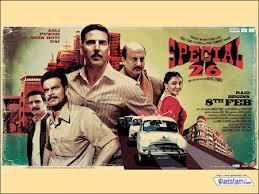 Movie Review : Special 26