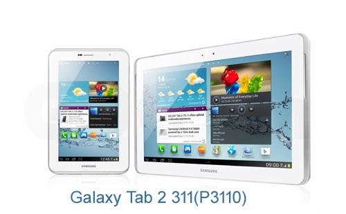 Samsung Slashes Galaxy Tab 2 Prices