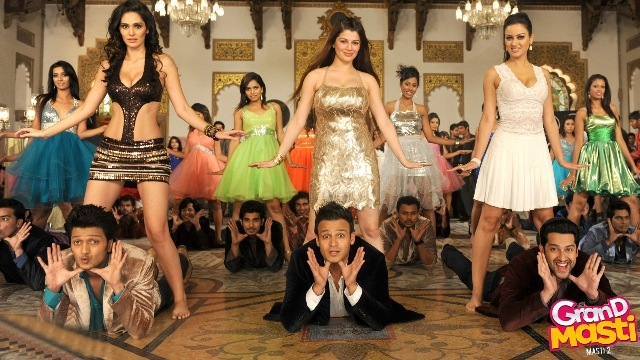 Grand Masti's Hilarity Kills Youth in Mumbai