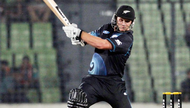 President Pranab Signs Lokpal, Corey Anderson Scores Fastest ODI Century and More…
