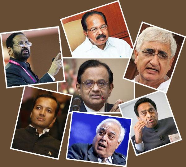 kejriwal-corruption list
