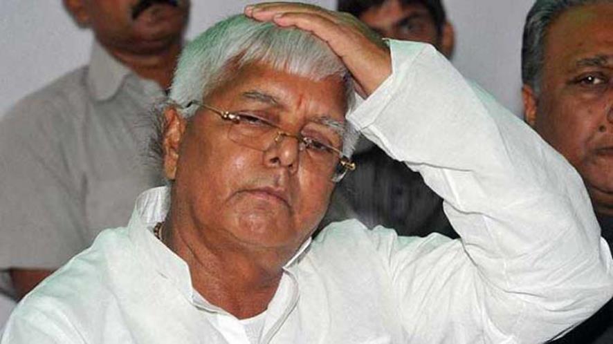 Congress, RJD and LJP Form Coalition in Bihar