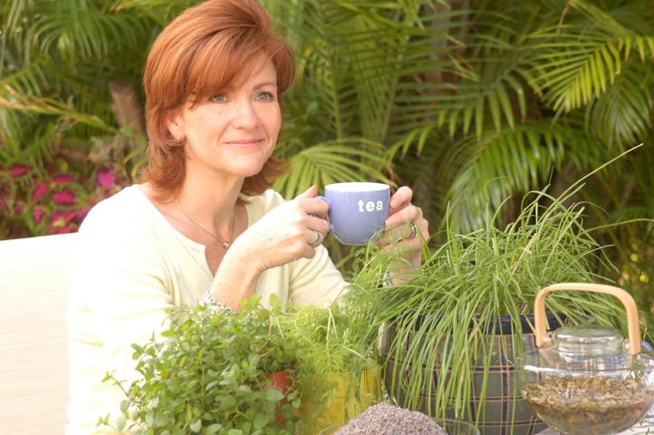 World's Largest Tea Drinkers