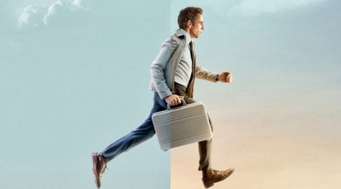 Movie Review : The Secret Life of Walter Mitty