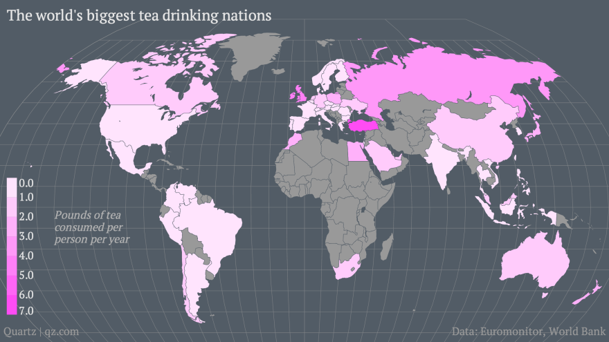 worlds-biggest-tea-drinking-nations