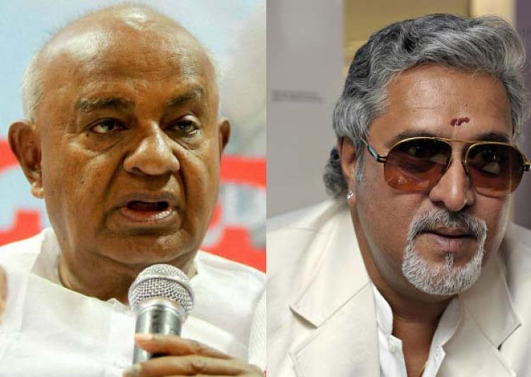 Opinion: Mallya is No Son of Soil