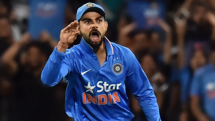 Virat Kohli: Demi-God of Indian Cricket