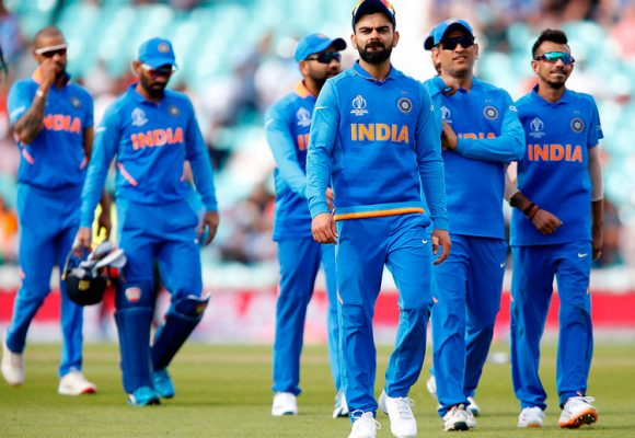 Who's to Blame in India's Failed World Cup Campaign?